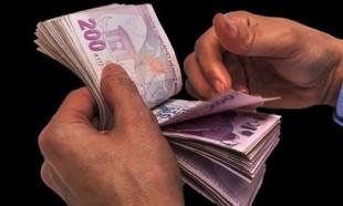 2018 yılı enflasyon hedefine göre 2019 zamlı memur maaşları
