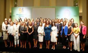 Türkiye'nin '50 Güçlü Kadın' CEO'su belli oldu