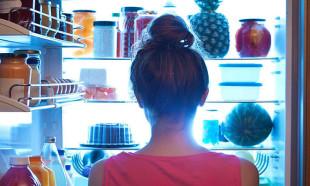 Gece yenildiğinde daha faydalı olan besinler