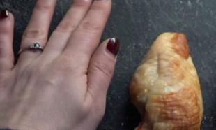 Elinizi kullanarak yemekte doğru porsiyonu nasıl bulabilirsiniz?
