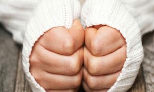 İşte el ve ayakların üşümesinin nedeni!