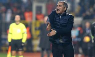 Beşiktaş'ta Şenol Güneş'e 3 maç süre!