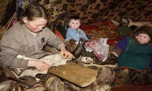 Dünyanın en tuhaf kabilesi: Çiğ et yiyip kan içebiliyorlar