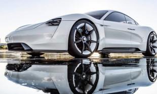 Porsche Taycan'a talep patlaması