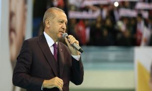 İşte AK Parti'nin İzmir Belediye Başkan adayları
