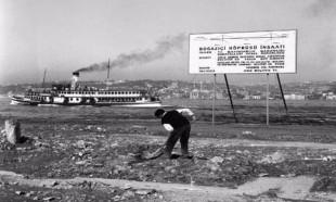 Hafızalardan silinmeyecek 'Eski Türkiye'den fotoğraflar...