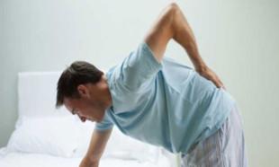 Belirtisi sırt ağrısı olan 5 ciddi hastalık