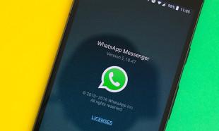WhatsApp her ay 2 milyon hesap siliyor