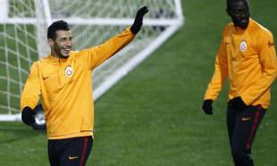 Galatasaray'da flaş Belhanda kararı!