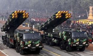 Pakistan ve Hindistan'ın askeri güçleri
