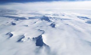 Antarktika'da kayıp bir şehir mi var?