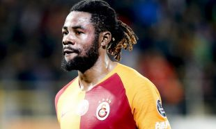 Galatasaray'da Luyindama tehlikesi