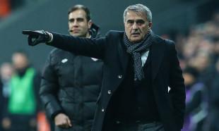 İşte Beşiktaş'ın yeni teknik direktör adayları
