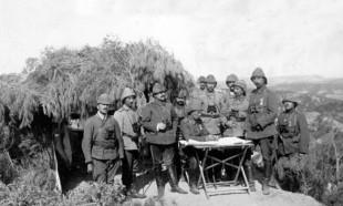 TSK arşivinden Çanakkale zaferi fotoğrafları
