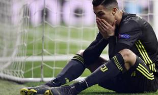 Tutuklanmasın... Juventus'dan Ronaldo önlemi