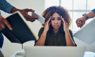 Stres yaptığınızda vücudumuzda neler oluyor