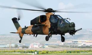 Türk helikopteri ATAK Latin Amerika'da gönülleri fethetti
