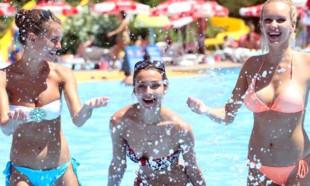 İstanbul'a en çok gelen turist sıralaması değişti