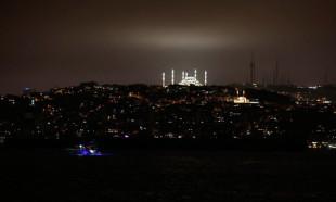 Çamlıca Camii, 7 Mart'ta açılıyor!