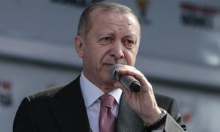 Erdoğan: FETÖ'yü kurumlarımızdan temizlediğimizi düşünmüyorum