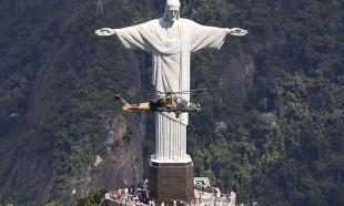 Atak Brezilya'yı büyüledi