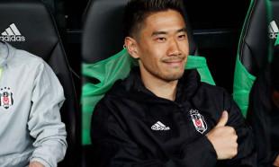 Kagawa o isimle görüştü! Gelecek sezon...