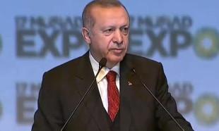 Erdoğan: Evlilik dışı ilişkilerin normal sayıldığı sancılı bir süreçten geçiyoruz