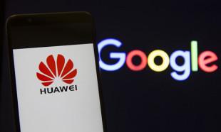 İşte Huawei krizinin Google'a maliyeti
