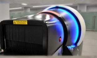 İstanbul Havalimanı'nda o tarama sistemi kullanılmaya başlandı