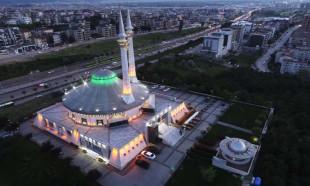 İşte Türkiye'deki muhteşem camiiler