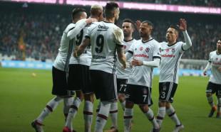 Türkiye'nin en değerli futbol kulübü Beşiktaş