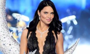 38. yaşına özel dünden bugüne Adriana Lima ve kariyeri