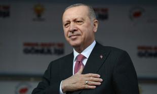 Erdoğan'dan kambiyo açıklaması