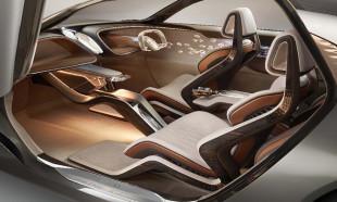 İşte Bentley'in en yenisi