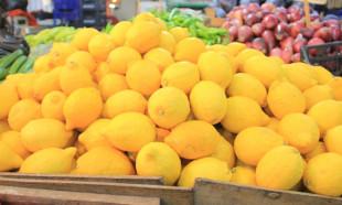 Haziranda en fazla limonun fiyatı arttı