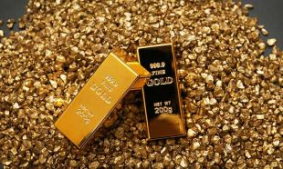 Altının yükselişi