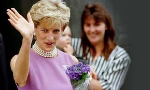 Prenses Diana ile ilgili yıllar sonra gelen itiraf