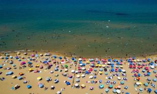 İstanbul'un 81 plajı da denize girmek için uygun