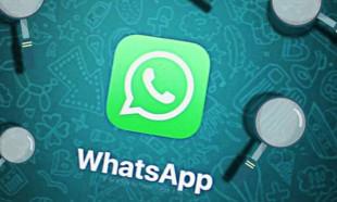WhatsApp'tan QR kod güncellemesi ile yeni özellik