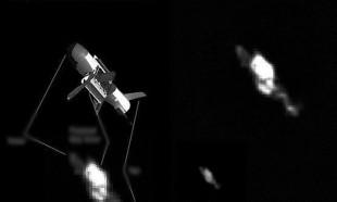ABD'nin gizli uzay aracı X-37B ortaya çıktı