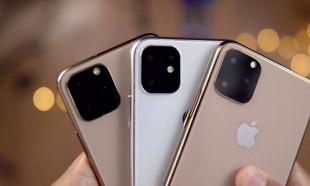İşte yeni iPhone modellerinin isimleri