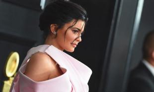 Kylie Jenner'a 2.8 milyonluk hediye