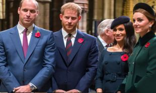 İngiliz Kraliyet ailesi çatırdıyor