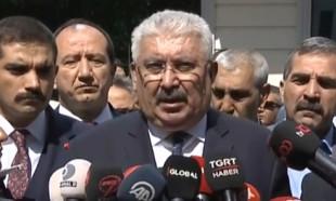 Bahçeli'nin sağlık durumuyla ilgili MHP'den açıklama geldi