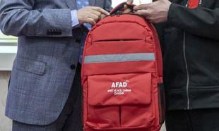 Deprem çantası nasıl hazırlanır? İşte içinde olması gerekenler