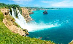 İşte Türkiye'nin doğa harikası şelaleleri