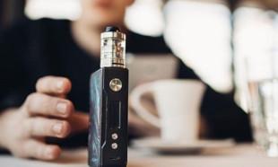 E-sigara likitlerindeki büyük tehlike