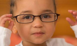 Çocukların büyük çoğunluğu hipermetrop doğuyor