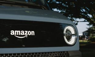 Amazon elektrikli araç işine adım attı