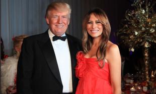 Melania Trump boşanırsa, Trump 50 milyon dolar tazminat ödeyebilir